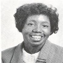 Beverly Ann Williams
