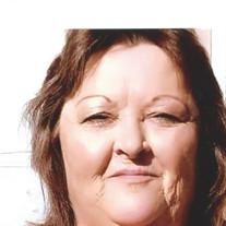 Mrs. Debra Kay Stillwell Snyder