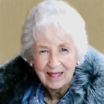 Dorothy  J. Davenport