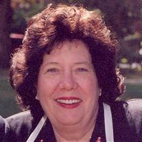 Ruby Kathryn Krekel
