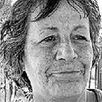 Mary Domenica Russo