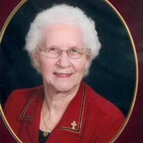 Carol J. Barnhart