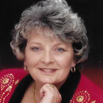 Christine Kay Langston