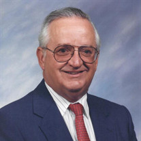Daniel Patrick  Dumouchelle