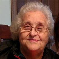 Betty Lee Decker Woodfin