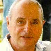 Joseph John Padula Jr.