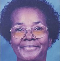 Violet A. Hunter