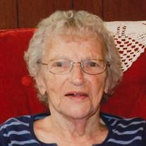 Edna Mae Flatland