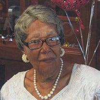 Sylvia Elizabeth Williams