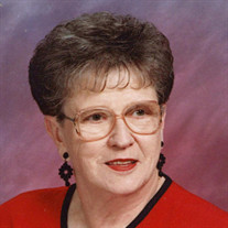 Wilma Faye Welch
