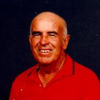 Johnnie  Hughes