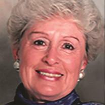 Patricia A. Etchells