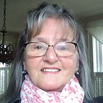 Mrs. Lynne M. Jones