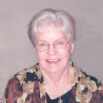 Ruby Nell Hebert Vandewerker