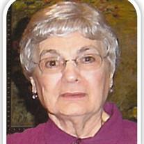 Mary E. (Agrippino) Mangino