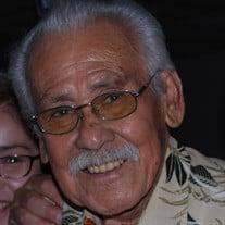Juan  A. Hernandez