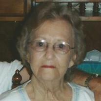 Audra Faye Lawrence