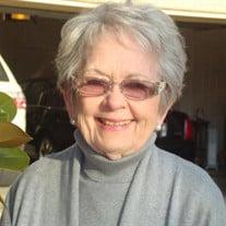 Joyce Juanita Moore