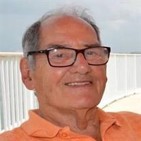 Jose Luis Pruna