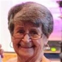 Patsy Ann Dougherty Senseney
