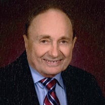 Charles Reed Jenkins