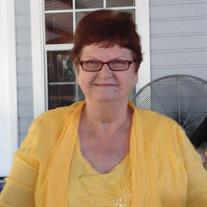Dorothy Mae Coates Perritt