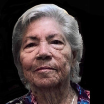 Rosa Jauregui