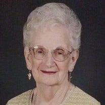 Loretta N. (Folk) Sherwood