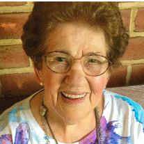 Marie D. Brown