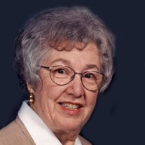 Josephine C. Brooker
