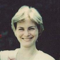 Rebecca Ann EWING