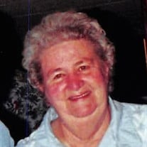 """Phyllis """"Joanne"""" Baker"""