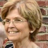 Wanda Sue  Pruitt
