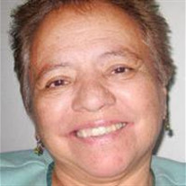 Juana Patino Carrizoza