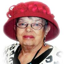Joan  Carol Hart Haycock