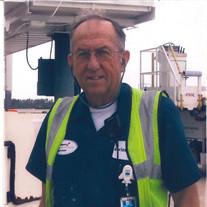 William W. Scudder Sr.