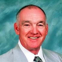 Dwayne R. Evans
