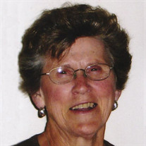 Betty E.  Parker