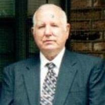 Wendell Stroman