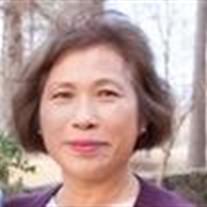Annie Bih-Tao Wang