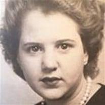 Marjorie J. Kelly