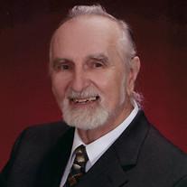 Mr. William Harley Beckett