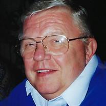 Carl Folz