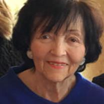 Nilda E. Ferrera