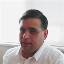 James Gerald Berg