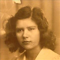 Antonia Rodriguez Rios