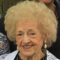 Naomi Loretta Stephens