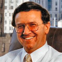 Ronald A. Bohach