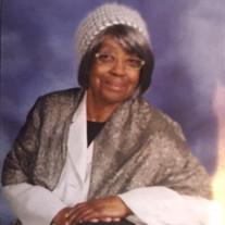 Mrs Evelyn Scott