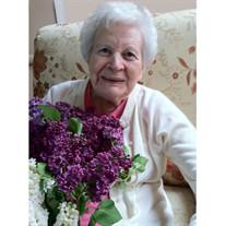 Gloria June Bonacci (Scalise)